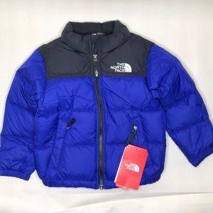 NWT The North Face 'Nuptse' 700 Fill Down Jacket